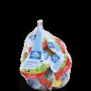欧德堡淡奶8.1%,10x15克铝箔杯网装