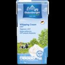 欧德堡稀奶油,超高温灭菌长期保鲜30%,1千克