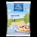 欧德堡马苏里拉奶酪 40%脂肪,切丁, 2千克