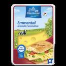 含脂量45%,200克每片的欧德堡爱芒特干酪