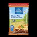 含脂量45%,200克每片奶酪混合